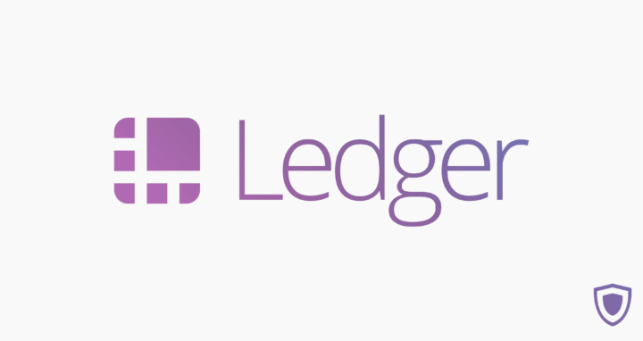 Ledger Ethereum Wallet