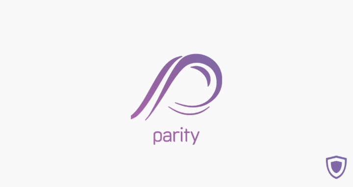 Parity Ethereum Wallet