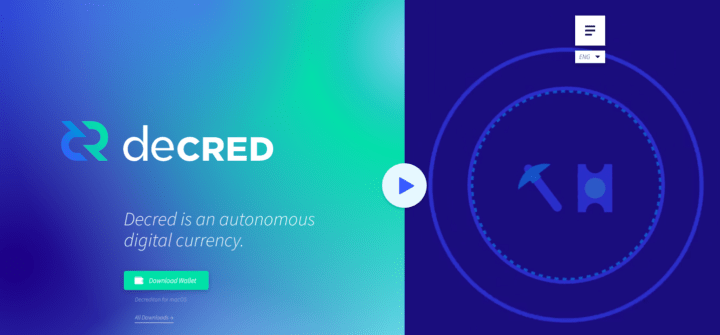 decred cryptocurrency