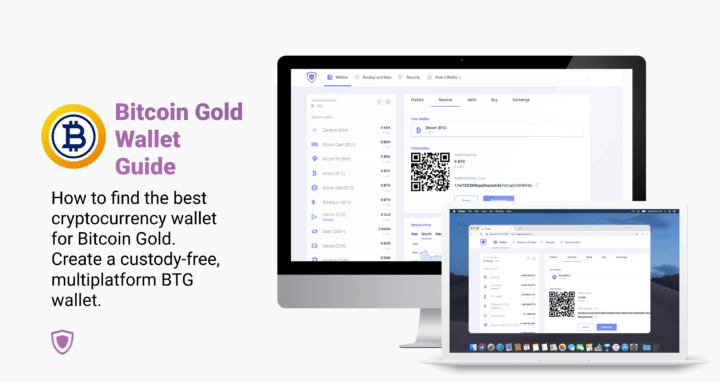 Bitcoin Gold wallet