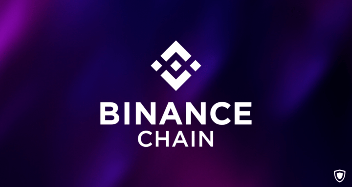Binance launch