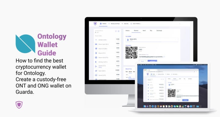 How to Create an Ontology Wallet