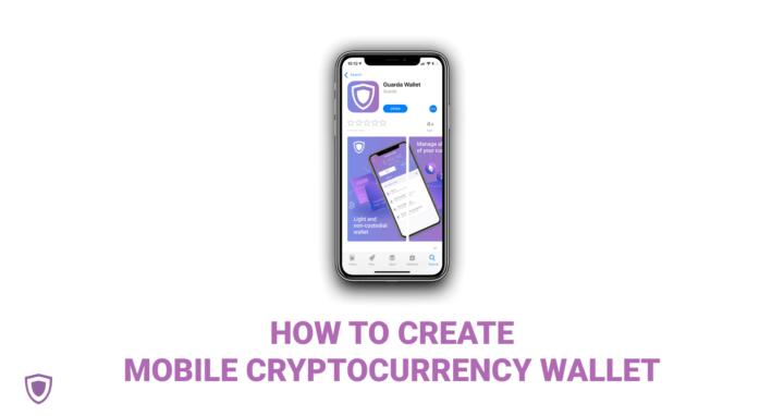 How to Create a Mobile Cryptocurrency Wallet