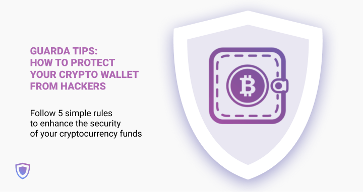 secure crypto wallet