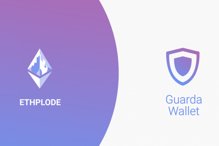 Ethplode Guarda Bounty
