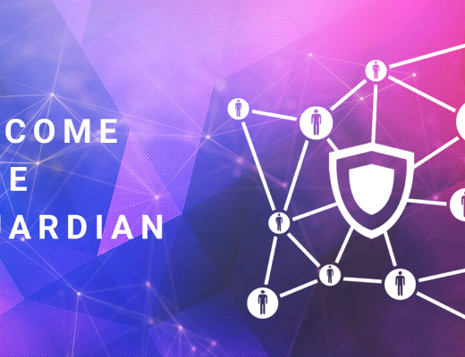 Apply to become a Guardian