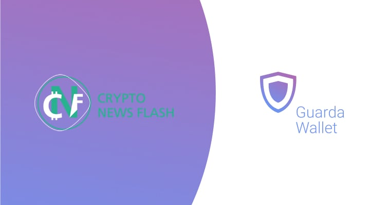 Crypto news Flash interview with Guarda