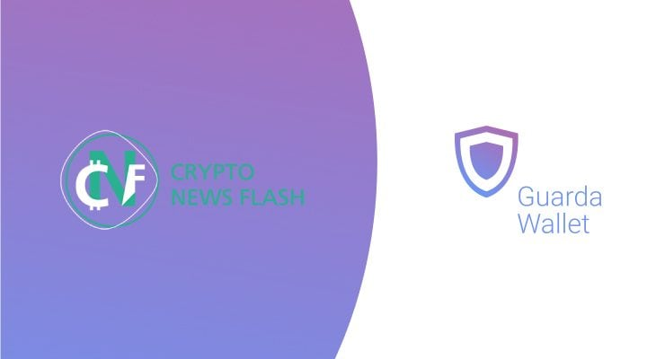 Interview at Crypto News Flash