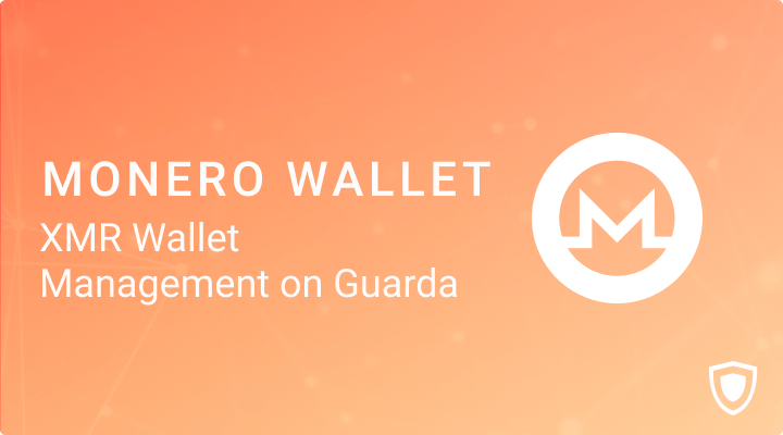 Best XMR Wallet