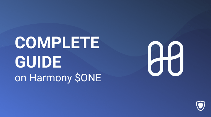Harmony ONE Guide