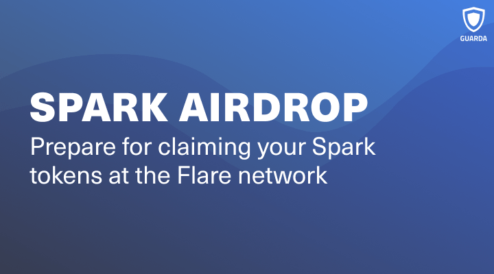 Spark Tokens Airdrop