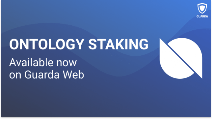 Ontology Staking Explained